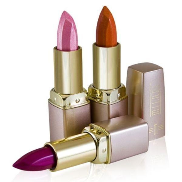 Milani Color Perfect Lipstick ♕ Loja De Lovescrets